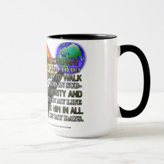 The Micah Seal Mug 1