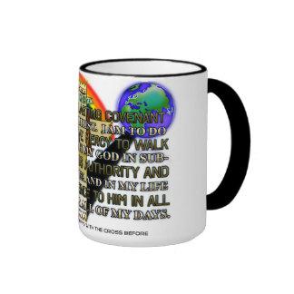 The Micah Seal Mug 1