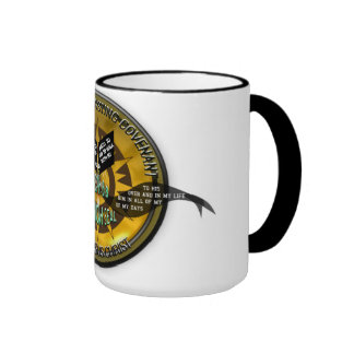 The Micah Seal Mug 2