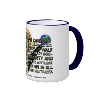 The Micah Seal Mug 3