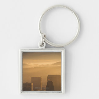 The mid-Market (Civic Center) district of San Key Ring