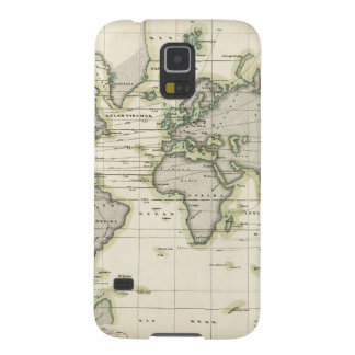 The Middle Barometer Galaxy S5 Covers