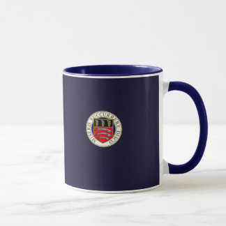 The Middlesex Hospital Dead Ants (Small) Mug