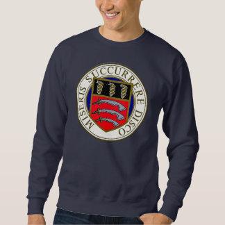 The Middlesex Hospital sweatshirt - Large Logo -