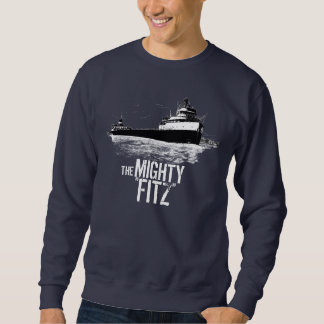 The Mighty Fitz Sweatshirt