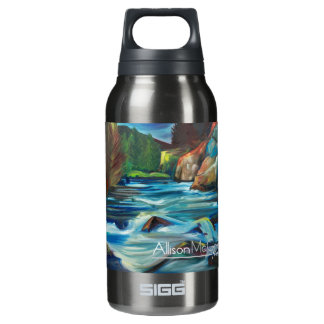 The Mighty Gallatin Water Bottle