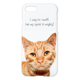 The Mighty Spirit: iPhone 7 Plus case