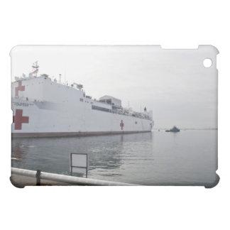 The Military Sealift Command hospital ship iPad Mini Cover