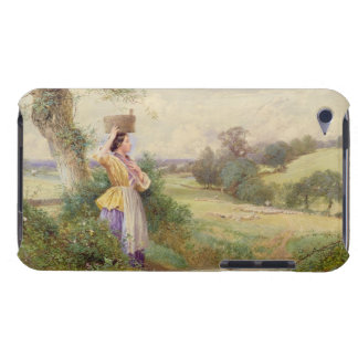 The Milkmaid, 1860 Barely There iPod Case
