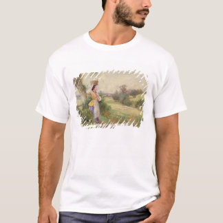 The Milkmaid, 1860 T-Shirt