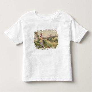 The Milkmaid, 1860 T-shirts