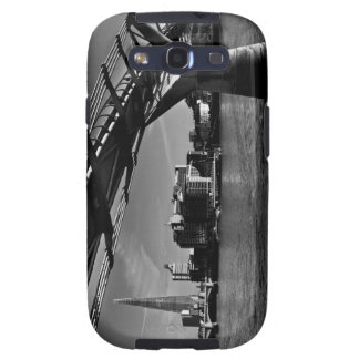 The Millenium Bridge Samsung Galaxy SIII Cover