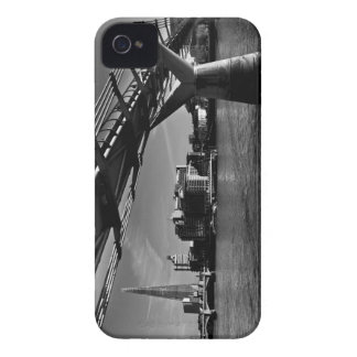 The Millenium Bridge iPhone 4 Cases