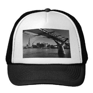 The Millenium Bridge Trucker Hat