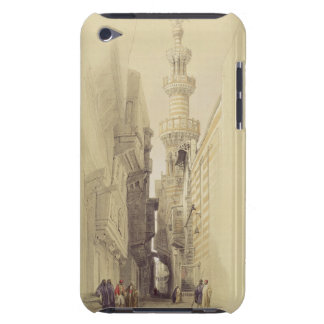 The Minaret of the Mosque of El Rhamree, Cairo, fr iPod Touch Case-Mate Case