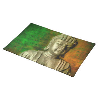 The Mind of Buddha Placemat