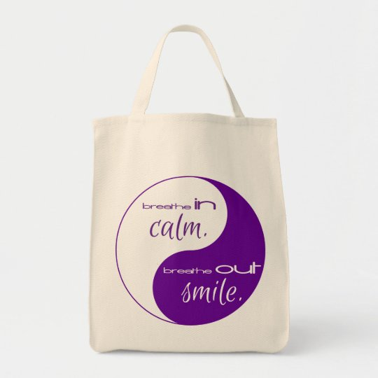 The Mindful Toteable Tote Bag