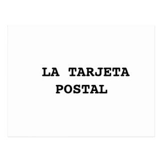The Minimal Postcard (Globalization Edition 1)