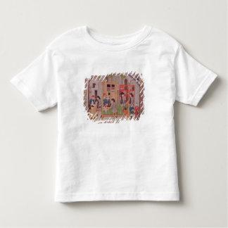 The Mint Toddler T-Shirt