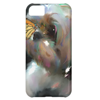 the miracle.jpg iPhone 5C case