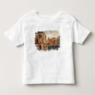 The Miracle of the Relic of the True Cross Toddler T-Shirt