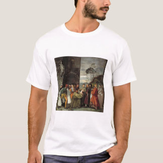 The Miracle of the Speech of the Newborn Child, 15 T-Shirt