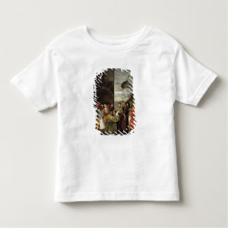 The Miracle of the Speech of the Newborn Child, 15 Toddler T-Shirt