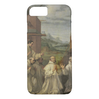 The Miracle of Water Springing from a Stone iPhone 8/7 Case