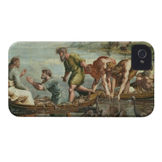 The Miraculous Draught of Fishes (cartoon for the iPhone 4 Case-Mate Cases