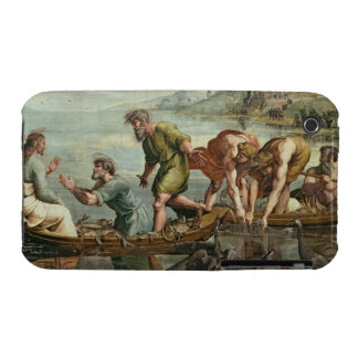 The Miraculous Draught of Fishes (cartoon for the iPhone 3 Case-Mate Cases