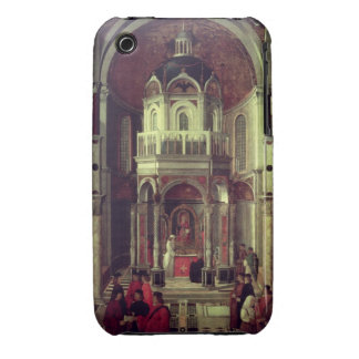 The Miraculous Healing of Pietro de' Ludovici, 150 iPhone 3 Case-Mate Cases