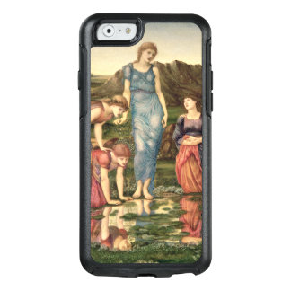 The Mirror of Venus, 1870-76 (oil on canvas) OtterBox iPhone 6/6s Case