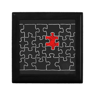 The Missing Piece Gift Box