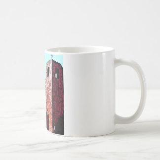 The Mission Mugs