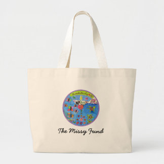 The Missy Tote