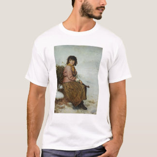 The Mistletoe Gatherer, 1894 T-Shirt