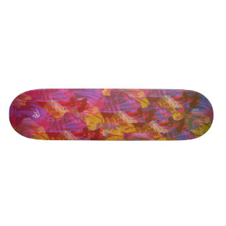 The Mob 21.6 Cm Skateboard Deck