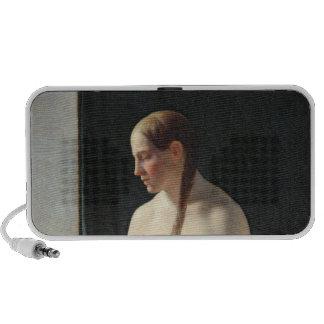 The Model 1839 Laptop Speakers