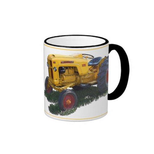 The Model 335 Coffee Mug