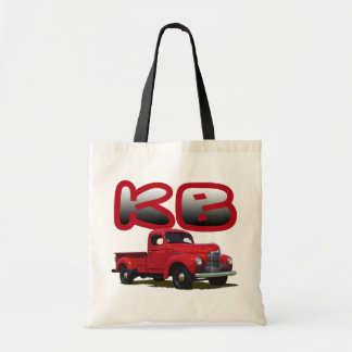 The Model KB Tote Bag