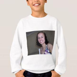 the model´s tee shirts