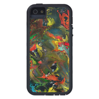 The modern naive by rafi talby iPhone 5 cases