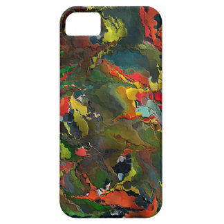 The modern naive by rafi talby iPhone 5 cover