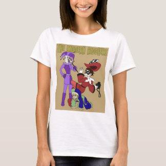 The Modern Riddlers T-Shirt