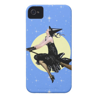 The Modern Witch iPhone 4 Covers
