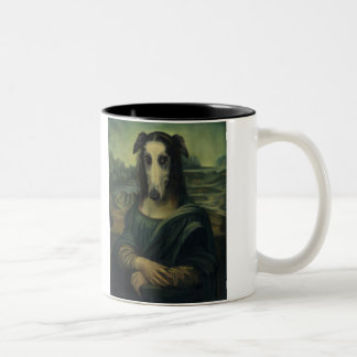 The Mona Fleasa Mug