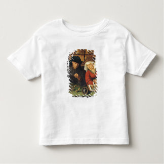 The Money Lender and his Wife, 1514 T-shirt