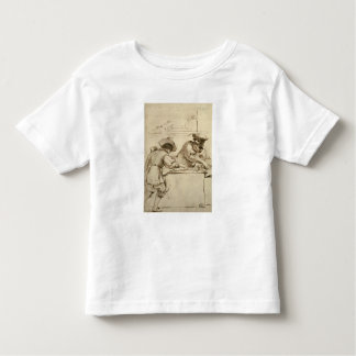 The Moneylender Toddler T-Shirt