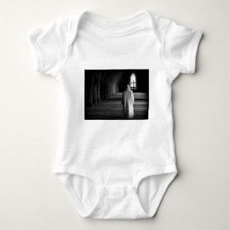 The Monk #2 Baby Bodysuit