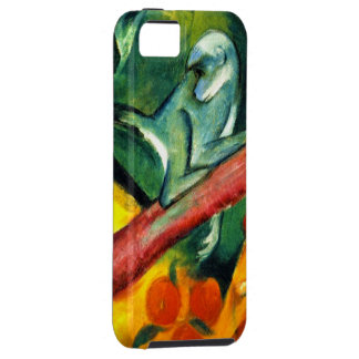 The Monkey iPhone 5 Cover